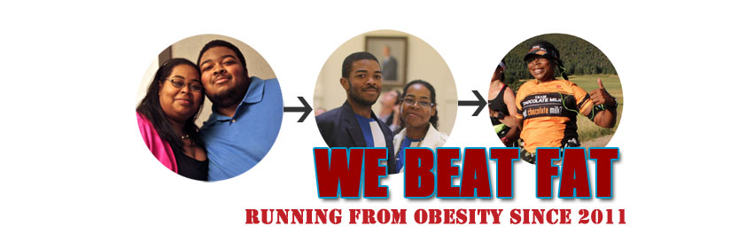 We Beat Fat header image