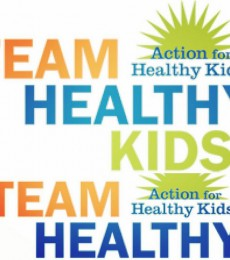 Donate to Team Healthy Kids and WIN $100 AMAZON GIFT CARD!