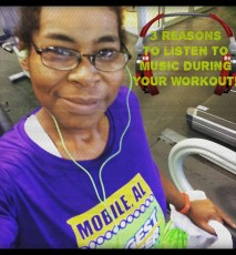 3 Reasons To Listen to Music During Your Workout