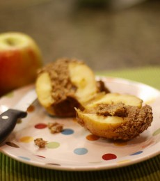 Recipe: The Stuffed Apple