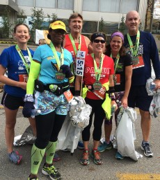 Race Recap: Kansas City Marathon