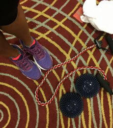 Fitness Friday: Resistance Band Exercises
