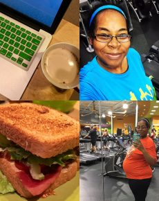 Friday Five: Turkey burgers, headbands, working out & more