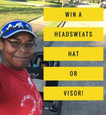 Giveaway: Keep a cool head with Headsweats