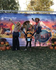 Race Recap: Rock n Roll Denver Half Marathon