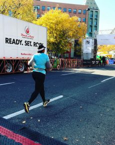 Race Recap: Rock n Roll Denver 5k